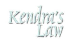 Kendras Law - New