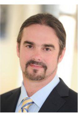 Dr. John Draper, Director National Suicide Prevention Lifeline