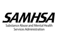 SAMHSA - Substance Abuse and Mental Health Services Administration Logo