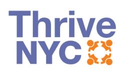 thrivenyc logo