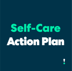 self-Care Action Plan